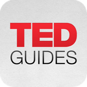 TED Conference Guides Icon