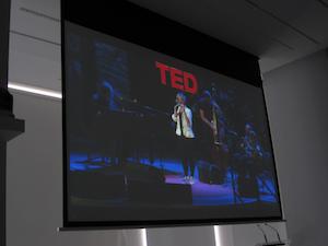 """Actuación de Alice Russell en la Sesión 7 (""""Bodies"""") de TEDGlobal 2011"""