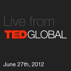 TEDGlobal 2012