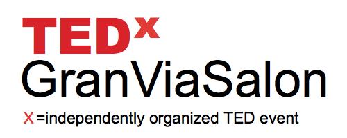 TEDxGranViaSalon