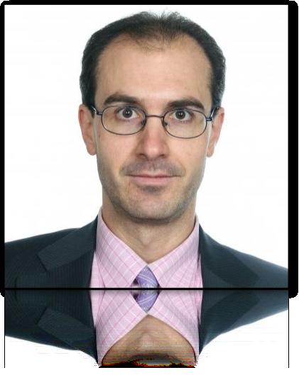 Victor Escudero