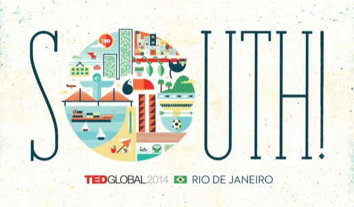 TEDGlobal 2014 - South!