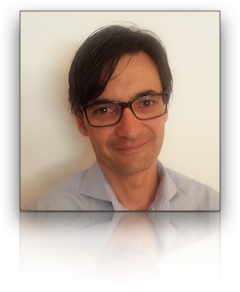 Javier Gamo