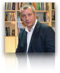 Miguel Ángel Romero Sala