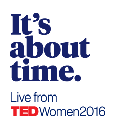 TEDWomen 2016